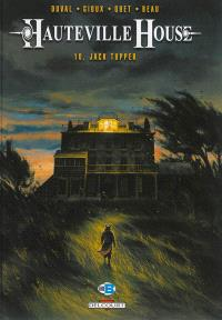 Hauteville house. Volume 10, Jack Tupper