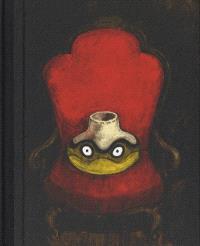 Hiram Lowatt & Placido : édition spéciale. Volume 1, La révolte d'Hop-Frog