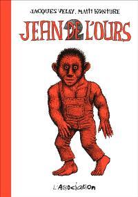 Jean de l'ours. Volume 2