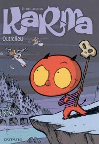 Karma. Volume 1, Outrelieu