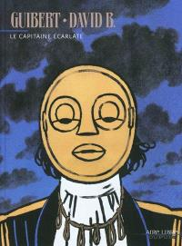 Le capitaine Ecarlate