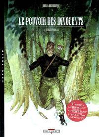Le pouvoir des innocents. Volume 5, Sergent Logan