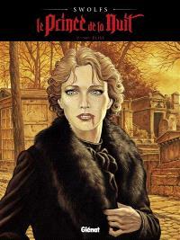 Le prince de la nuit. Volume 5, Elise