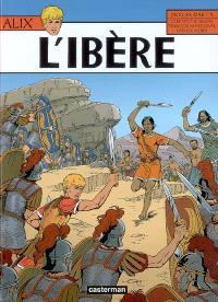 Alix. Volume 26, L'Ibère