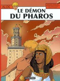 Alix. Volume 27, Le démon du Pharos