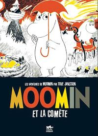 Les aventures de Moomin, Moomin et la comète