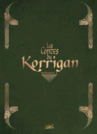 Les contes du korrigan : intégrale. Volume 2