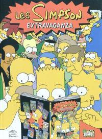 Les Simpson. Volume 10, Extravaganza