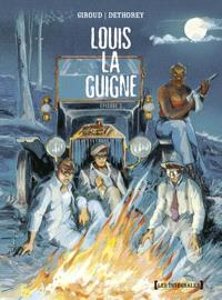 Louis la Guigne, Episode 2