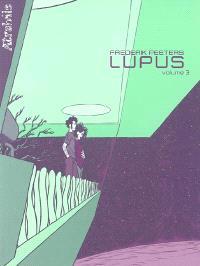 Lupus. Volume 3