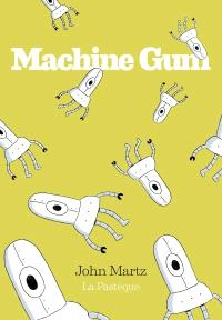 Machine gum