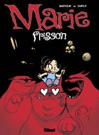 Marie Frisson. Volume 5, En rouge et noir