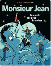 Monsieur Jean. Volume 2, Les nuits les plus blanches