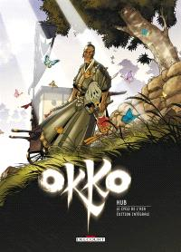 Okko, Le cycle de l'air : édition intégrale