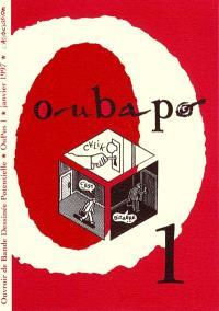 Oubapo. Volume 1