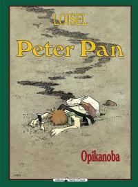 Peter Pan. Volume 2, Opikanoba