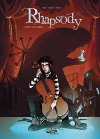 Rhapsody. Volume 1, Après moi le déluge