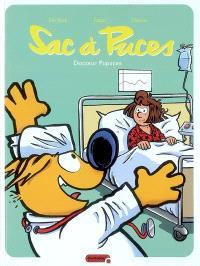 Sac à puces. Volume 4, Docteur Pupuces