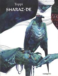Sharaz-De. Volume 1
