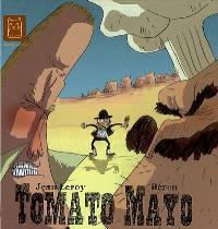 Tomato mayo