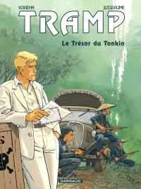 Tramp. Volume 9, Le trésor du Tonkin