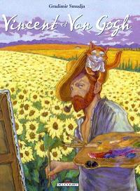 Vincent et Van Gogh