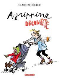 Agrippine. Volume 8, Agrippine déconfite