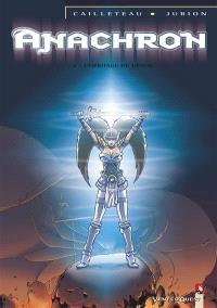 Anachron. Volume 4