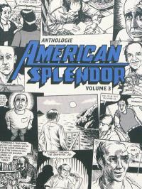 Anthologie American splendor. Volume 3