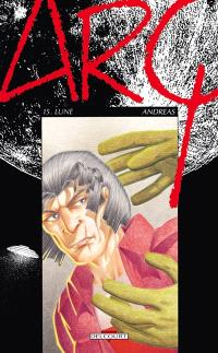 Arq. Volume 15, Lune