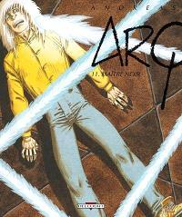 Arq. Volume 11, Maître noir