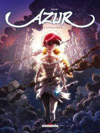 Azur. Volume 4, La reine blanche