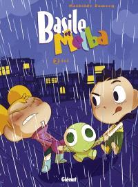 Basile et Melba. Volume 2, Eté