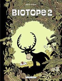 Biotope. Volume 2