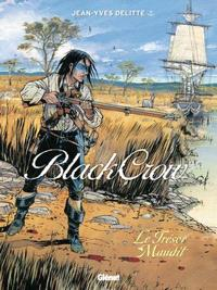 Black Crow. Volume 2, Le trésor maudit