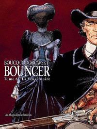 Bouncer. Volume 6, La veuve noire