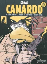Canardo, Premier cycle