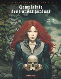 Complainte des landes perdues, Les chevaliers du Pardon. Volume 1, Moriganes