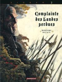 Complainte des landes perdues, Sioban. Volume 2, Blackmore
