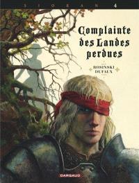 Complainte des landes perdues, Sioban, Kyle of Klanach