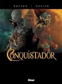 Conquistador : coffret tomes 1 et 2