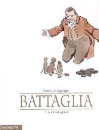 Contes et légendes. Volume 1, Le géant égoïste