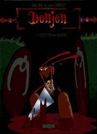 Donjon Crépuscule. Volume 101, Le cimetière des dragons