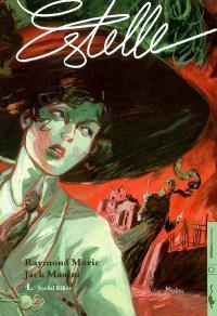 Estelle. Volume 4, Serial killer