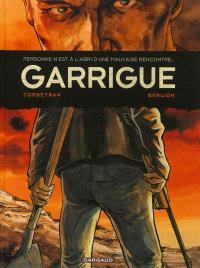 Garrigue : l'intégrale