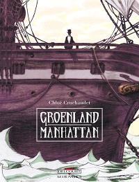 Groenland Manhattan