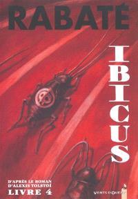 Ibicus. Volume 4