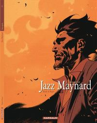 Jazz Maynard. Volume 4, Sans espoir