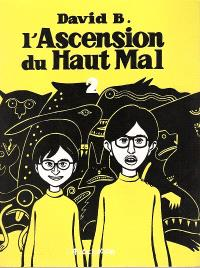 L'ascension du haut mal. Volume 2