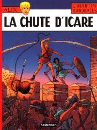 Alix. Volume 22, La chute d'Icare